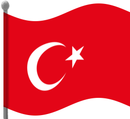 turkey_flag_waving